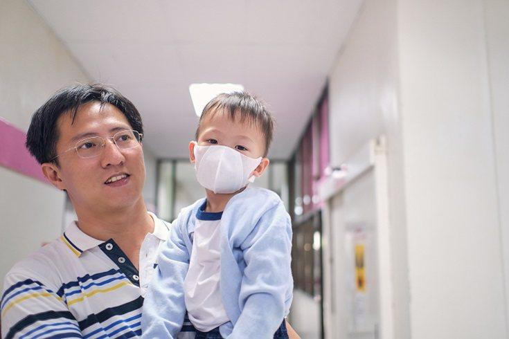 Los principales síntomas del coronavirus de china, son muy similares a los que produce la gripe