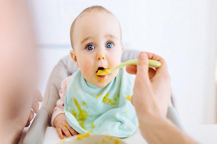 Es cierto que no hay una peor o mejor fase de un recién nacido