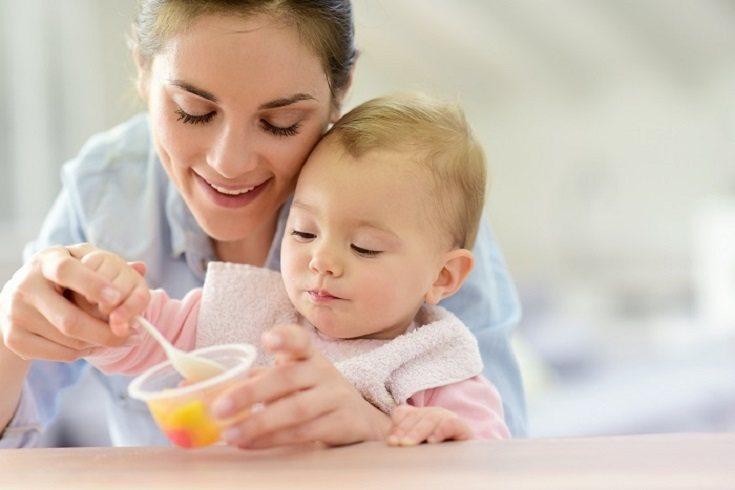 El masaje infantil les ayuda a desarrollar la conciencia corporal
