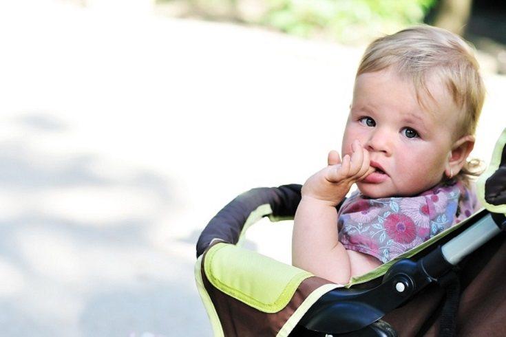 Responder al llanto de un bebé ayuda al desarrollo de la confianza