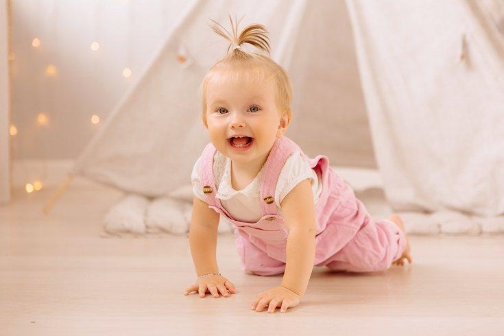 Las edades de 2 a 5 años son las más difíciles de perforar