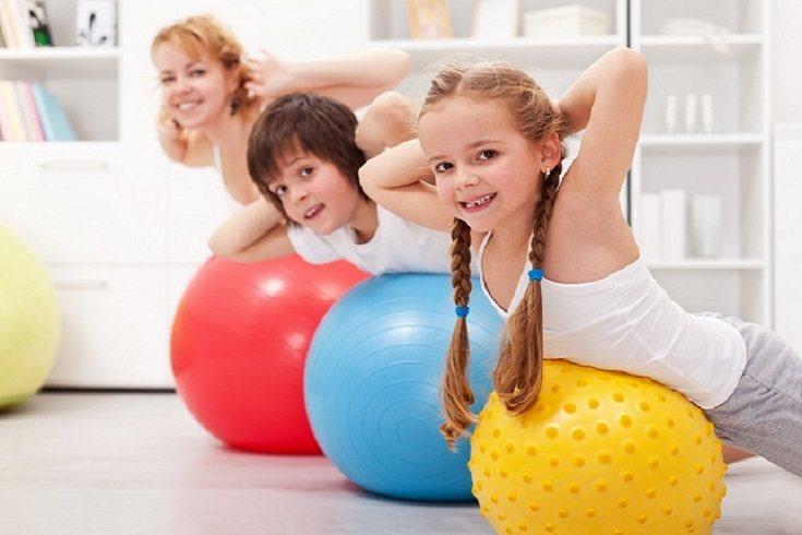 Con práctica, los niños mejoran su capacidad de autorregulación emocional