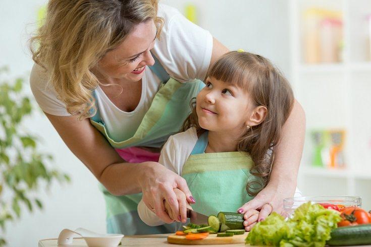 Antes de empezar a cocinar, debes revisar bien los recipientes que tienes por casa