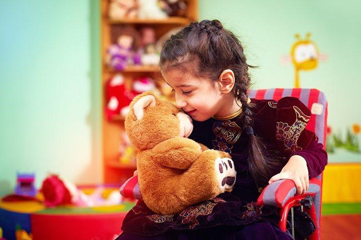 Los niños contrastornos del espectro autistasuelen tener dificultades con la autorregulación emocional