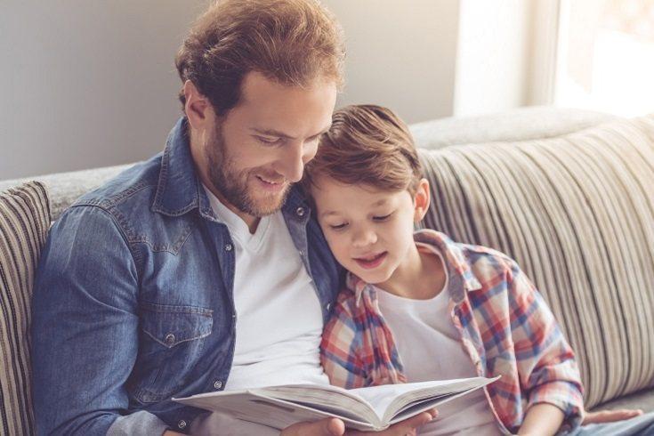 Los niños pueden contagiar a las personas más sensibles