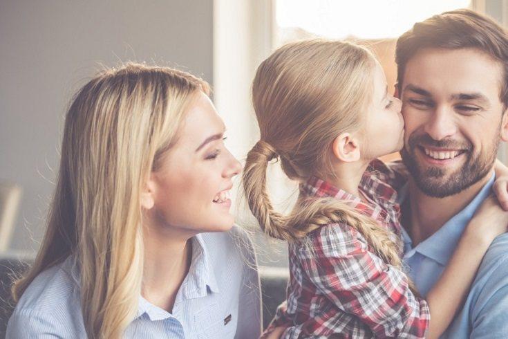 Hay muchas ideas con las que sorprender a los papás