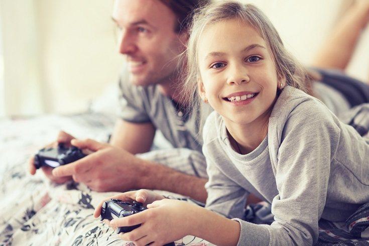 El estar confinado tanto tiempo en casa pasa factura tanto a los niños como a los adolescentes