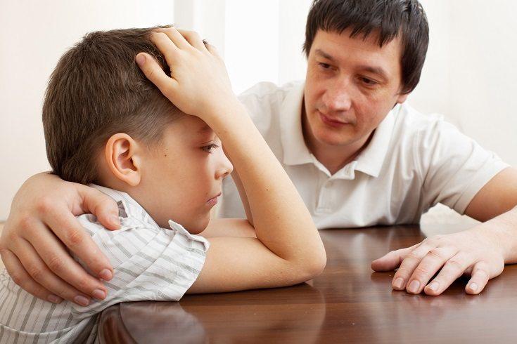 Son muchos los padres los que tienen miedo de llevar a su hijo al hospital