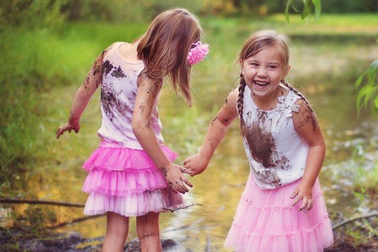 En el caso de las hermanas la relación se basa mucho más en el aspecto emocional