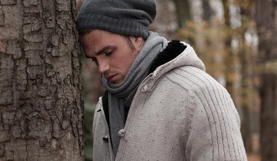 La esquizofrenia puede llevar al aislamiento