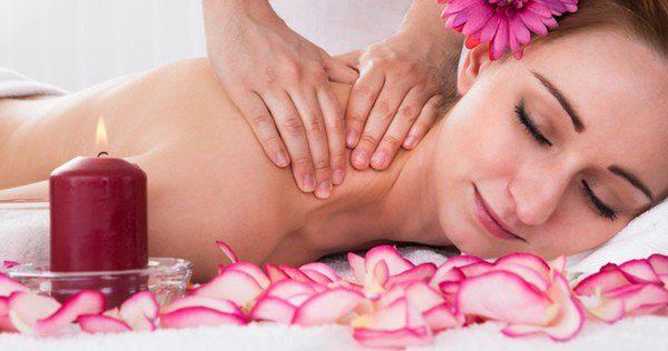 Diferentes tipos de masajes pueden ayudar a disminuir el dolor