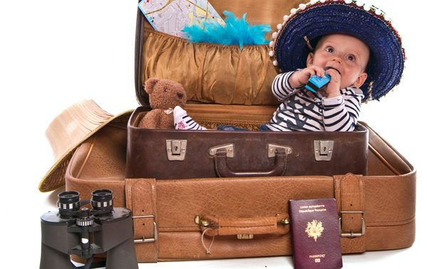 El pasaporte es imprescindible para viajar fuera de la Unión Europea