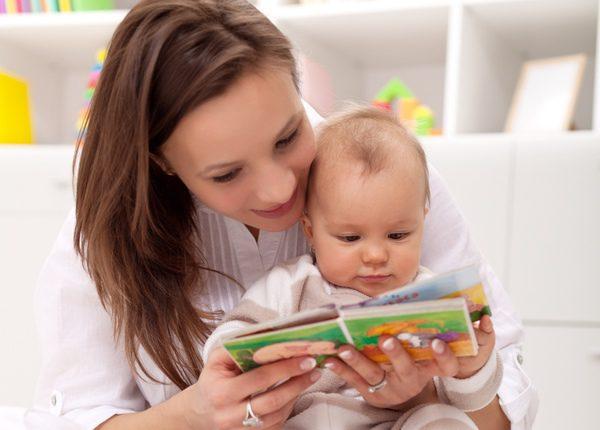 Los bebés tienen que ir acompañados de sus padres o su tutor legal
