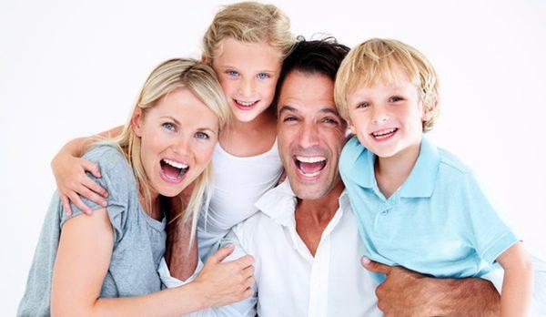 El día del padre es una jornada para pasar en familia