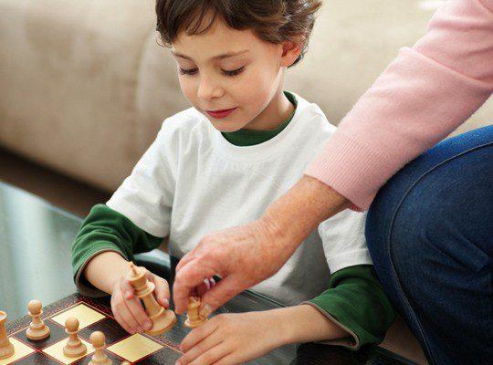El ajedrez, una actividad enriquecedora