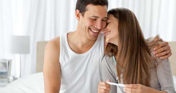 La mejor época para quedarte embarazada es durante la ovulación