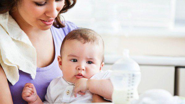 Se habla de destete dirigido cuando es la madre quien decide el fin de la lactancia