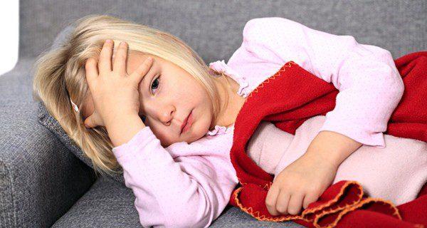 La falta de rendimiento escolar afecta mucho a los niños