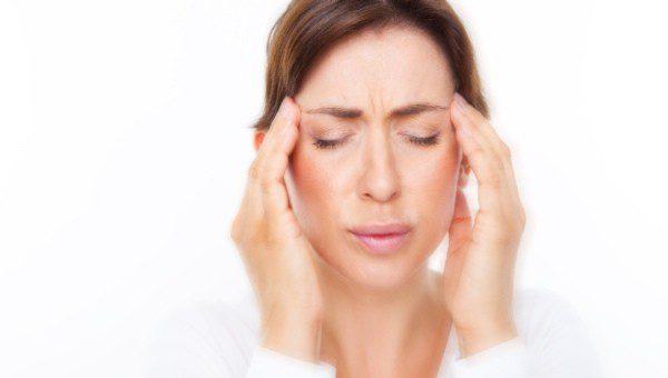 duele la cabeza en el primer mes de embarazo