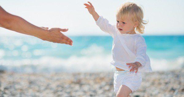 Resultado de imagen de El mejor maestro será el que te enseñe tus primeros pasos