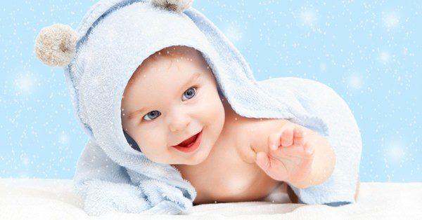 El nombre de un bebé tiene que ser una decisión muy meditada