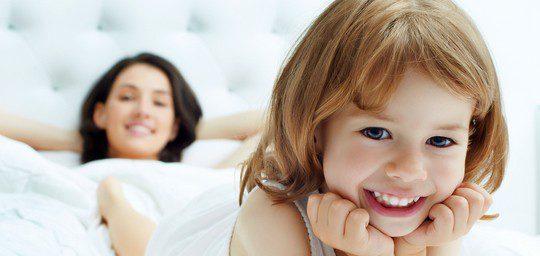 Todos los niños son susceptibles de tener enuresis infantil