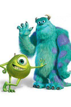 Sulley y Mike son dos grandes amigos que se ayudarán en todo