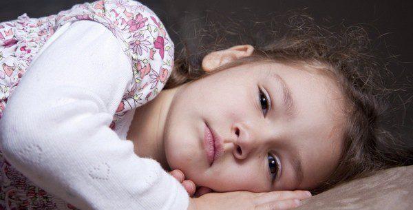 Los niños también puede sufrir síndrome postvacacional