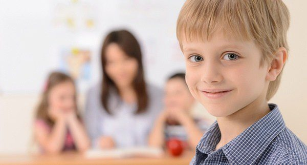 Dar ejemplo ayudará a tus hijos a adaptarse a la vuelta al cole