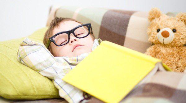 Las siestas sólo son recomendables en vacaciones o fines de semana