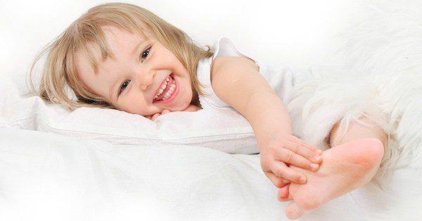 Despierta con ganas para que tus hijos hagan lo mismo