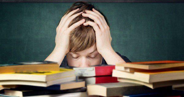 Si tus hijos no quieren ir al colegio, puede que padezcan fobia escolar
