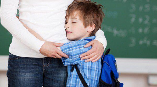 La mayoría de los niños se adaptan a la vuelta al cole en una semana