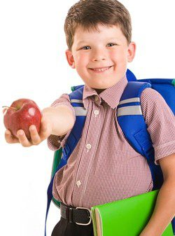 La fruta es un alimento primordial