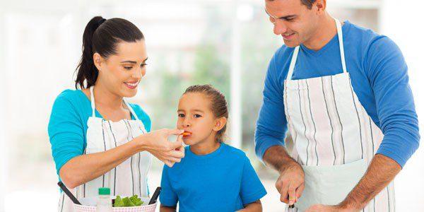 Hay que asegurarse de que los alimentos no contengan cereales