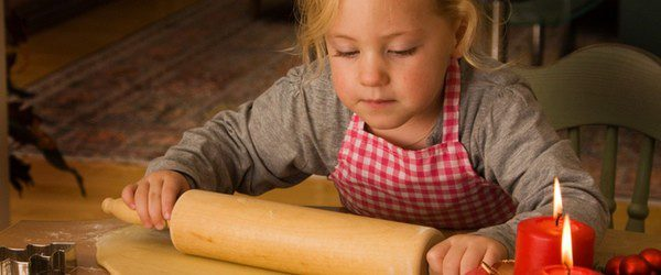 Lo más importante es que el niño pueda comer de forma saludable y equilibrada