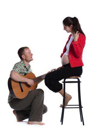 La terapia acomapña a la mujer y a su pareja