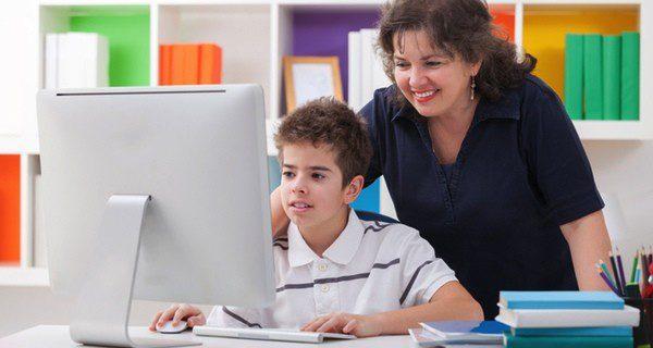 Explica a tus hijos los peligros de Internet