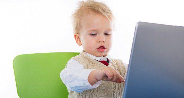 Nunca dejes a tus hijos solos con las nuevas tecnologías