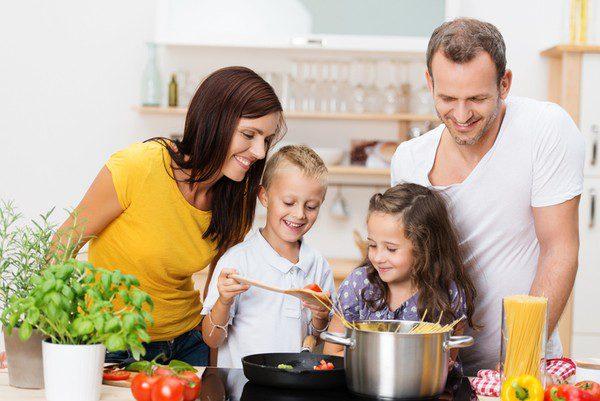 Un plan en familia siempre es éxitoo seguro