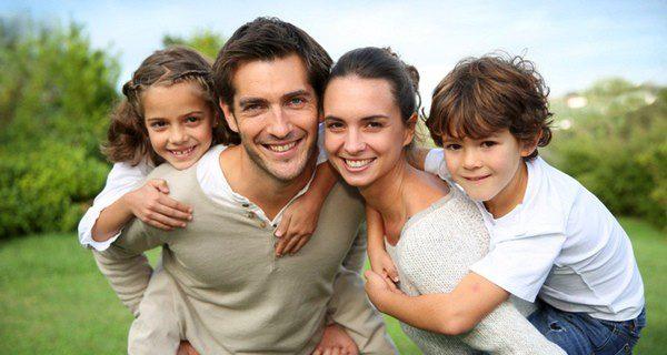 El Día del Padre es para disfrutarlo en familia