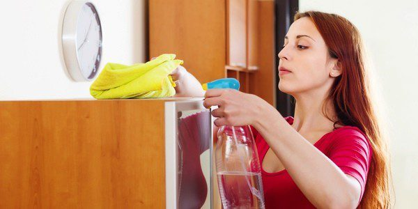 Si los estornudos duran más de lo normal no será un catarro y podrá ser alergia