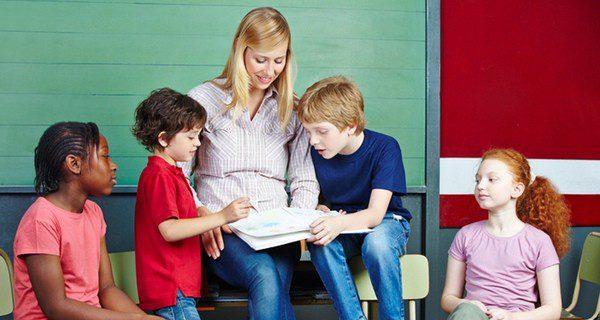 Los padres tienen que 'aliarse' con los profesores