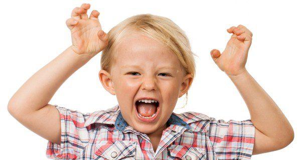 Hay que diferenciar entre niño inquieto y niño hiperactivo
