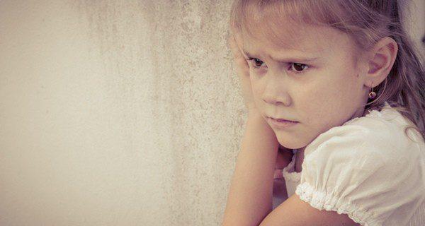 La conducta que el niño observe en casa será el ejemplo que tome