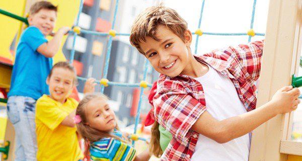 Fomenta la interacción social de tu pequeño