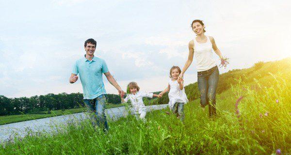 Disfrutar de un plan alternativo en familia puede ser el mejor regalo