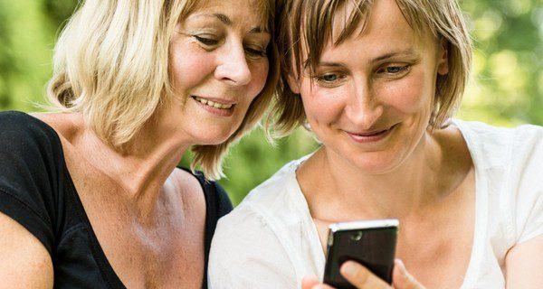 Gratitud y afectividad son básicas en la sinceridad con tu madre