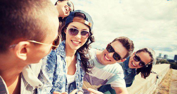 En la adolescencia los hijos no quieren pasar tiempo con sus padres