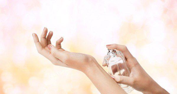 No regalos el mismo perfume de siempre